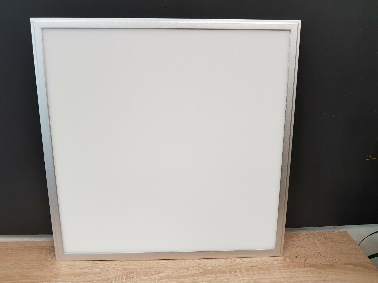 5x RVLT • DIM LED Panel 595x595mm• inkl. Netzteil MW LPF-40D-42 • 5000K • 40W