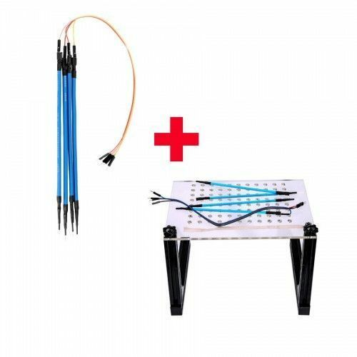LED BDM Frame with Mesh Set 4 Probes For Replacement