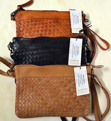M4rissa MessengerClutch Bag Calvin Klein | Black | Gomez.plen
