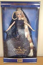 2000 Edicion Coleccionista celestial Colección Evening Star Princesa Barbie