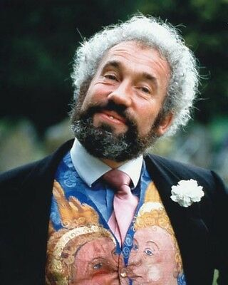 "Simon Callow [Four Weddings and a Funeral] Professional 8""x10"" 10 ..."