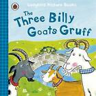 The Three Billy Goats Gruff: Ladybird First Favourite Tales by Irene Yates, Ladybird (Paperback, 2012)