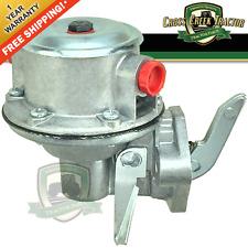 Tractor Fuel Pump For John Deere Tractors 2040 2020 2030 2120 2130 2150 2240