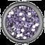 6mm-Rhinestone-Gem-20-Colors-Flatback-Nail-Art-Crystal-Resin-Bead thumbnail 20