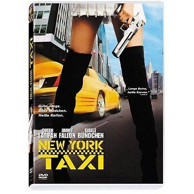 New York Taxi (2005)