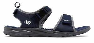 New-Balance-Men-039-s-Response-Sandal-Shoes-Navy