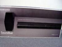 Samsung Hw-k850 Home Theater Sound Bar Wireless Sub Woofer Dolby Atmos Hwk850/za