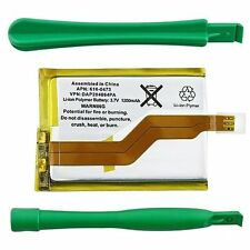 Internal 3.7V Li-ion Battery Repair Replacement for iPod Touch 3rd Gen 32GB+tool