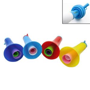Vuvuzela-Festivals-Raves-Couleurs-Aleatoires-Coupe-D-039-Europe-Coupe-Du-Mo-JE