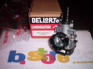 CARBURATORE-DELL-039-ORTO-PHBG-21DS-21-DS-SCOOTER-PIAGGIO