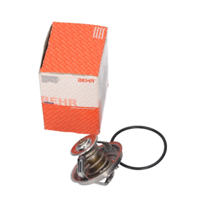 Kühlmittel BEHR TX 30 87D Thermostat