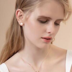 1 paar Rentier Weihnachten Stud Ohrringe Schmuck für Frauen Make-up Damen K1D7