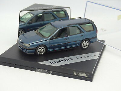 1:43 1998 RENAULT LAGUNA I BREAK NEVADA RXE POLICE NAT
