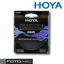 NEU HOYA FUSION CIR-PL filter 52mm 52 mm