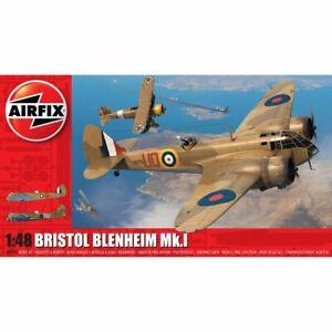 Airfix Airf09190 Bristol Blenheim Mk.1 1/48