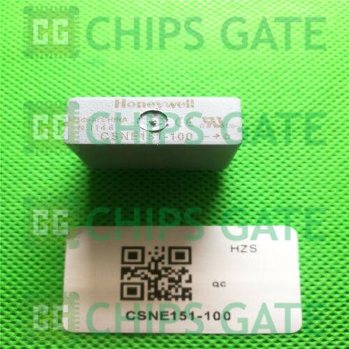 DIP 1PCS NEW CSNE151-100 HONEYWELL D//C:1119