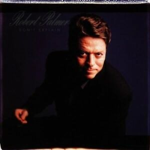 NEW-CD-Album-Robert-Palmer-Don-039-t-Explain-Mini-LP-Style-Card-Case