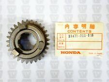 NOS Honda OEM Kick Starter Pinion 1983 ATC200 28211-965-010