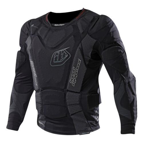Troy Lee Designs protektionshemd UPL 7855 HW Noir