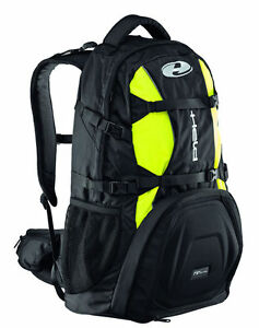 Held Adventure Evo Motorcycle Rucksack Yell Waterproof Bag ...