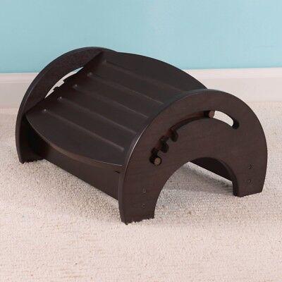 Kidkraft 15153 Adjustable Ergonomic Nursing Foot Stool
