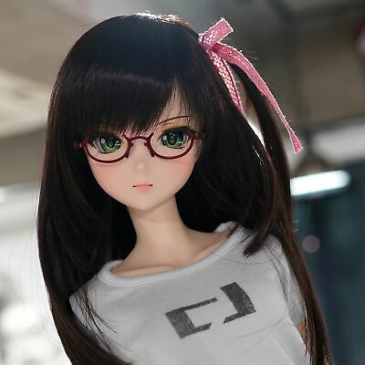 Danny Choo Culture jp Smart Doll Kanata Glasses Frame Only
