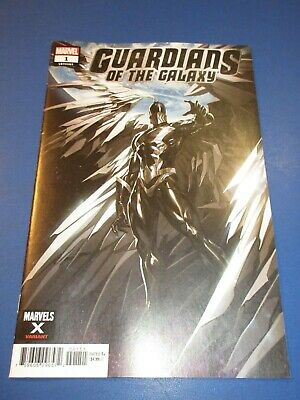 Guardians of the Galaxy GREG HORN VARIANT BLOWOUT!!! NM