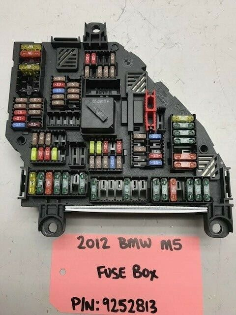 Diagram  Bmw F10 Fuse Box Full Version Hd Quality Fuse Box