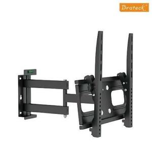 "Brateck PA-944 32"" - 55 LED/LCD Heavy Duty Full Motion TV Mount, for Curved or Flat TVs (New) Canada Preview"