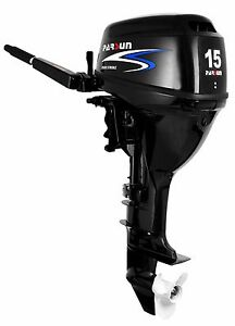 15 hp parsun outboard motor long shaft ebay rh ebay com