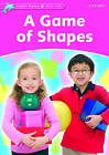 Dolphin Readers Starter Level: A Game of Shapes by Christine Lindop (Paperback, 2005)