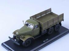 ZIL-157 flatbed truck //khaki// SSM1001 Start Scale Models 1:43 New in a box!