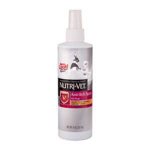 Nutri-Vet-Ant-Itch-Spray-8oz-Free-Shipping-in-USA