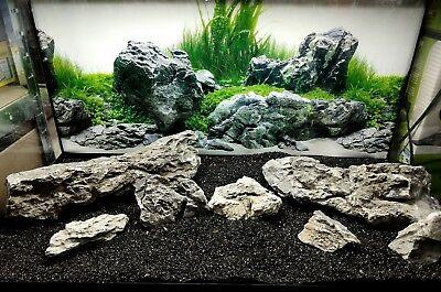Seiryu Ryuoh Stone Ada Style Aquascaping Iwagumi Aquarium Rock Ebay