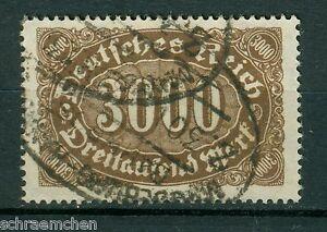 Deutsches-Reich-254b-o-Infla-geprueft