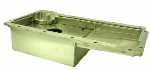 OBX 6 Qt Aluminum Oil Pan For LSX /& LS Engine Swap Into 240SX RX7 350Z