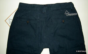 Pantaloni-Norkapp-Trousers-Uomo-Men-casual-pantalone-Aiken-Pants-sportivo-W30