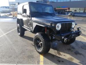 2000 jeep th 4.0