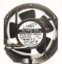 172mm 52mm New Case Fan 110V 115V 120V AC 210CFM 2 Pin Ball 170mm 266*