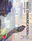 Introduction to Mass Communication: Media Literacy and Culture by Stanley J. Baran (Paperback, 2014)