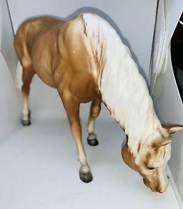 USA-Plastic-Grazing-Breyer-Horse-11-X-6-1-2