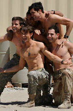 Hot gay military guys