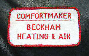 BECKHAM-HEATING-EMBROIDERED-SEW-ON-PATCH-AIR-COMFORT-MAKER-4-1-2-034-x-2-1-2-034