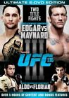 Ultimate Fighting Championship 136 - Edgar VS Maynard 5021123147019 DVD