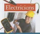 Electricians by Cecilia Minden (Hardback, 2014)