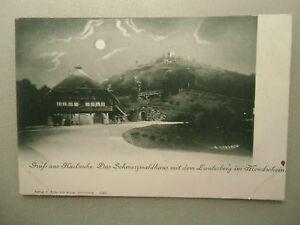 Ansichtskarte Karlsruhe Schwarzwaldhaus Lauterberg Vollmondkarte 1897 - Deutschland - Vollständige Widerrufsbelehrung Widerrufsbelehrung Widerrufsrecht Als Verbraucher haben Sie das Recht, binnen einem Monat ohne Angabe von Gründen diesen Vertrag zu widerrufen. Die Widerrufsfrist beträgt ein Monat ab dem Tag, an dem Sie od - Deutschland