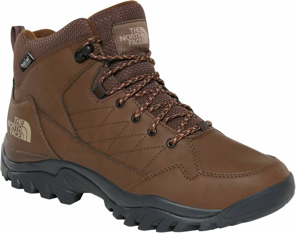 THE NORTH FACE Storm Strike Waterproof T93RRQGT5 Isolierte Stiefel Stiefel Herren
