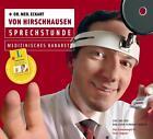 Sprechstunde - medizinisches Kabarett von Eckart von Hirschhausen (2007)