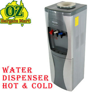 Neutek-Water-Cooler-Dispenser-Filter-Purifier-Hot-Cold-Floor-Stand