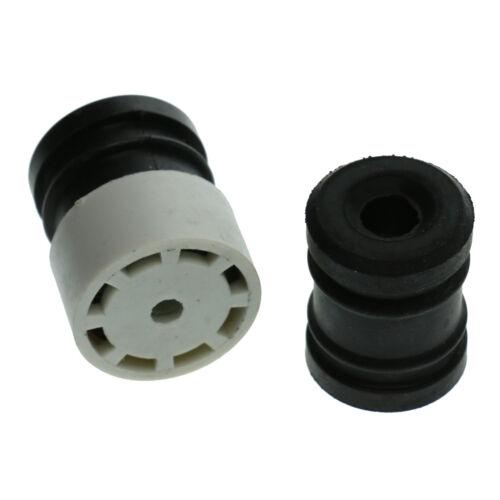 V Ringpuffer für STIHL MS390 MS310 MS290 039 029 Ersatzteile Ersatz 2x A